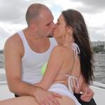 Victoria Love in Captain Stabbin: Slip In The Back Bay 01