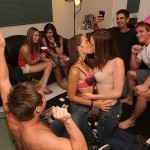 Tifanee in Dare Dorm: College Dorm Room Kings Cup 04