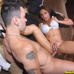 Lola James in Round and Brown: So Amazing 06
