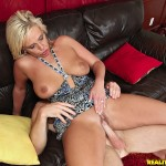 Carey Riley in Milf Hunter: Super Suds 09