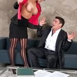 Phoenix Marie in Big Tits Boss: The Big Boss 06