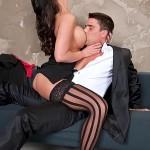 Phoenix Marie in Big Tits Boss: The Big Boss 07