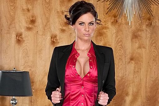Phoenix Marie in Big Tits Boss: The Big Boss
