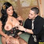 Kiara Mia in Big Tits Boss: Boobylicious 05