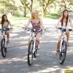 Lia Lor in We Live Together: Girl Talk 01