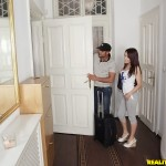 Leyla Black in Mikes Apartment: Hairy Cooch 01
