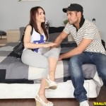 Leyla Black in Mikes Apartment: Hairy Cooch 02