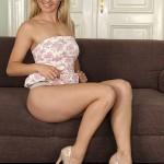 Gina Devine in Euro Sex Parties: Brazen Booties 02