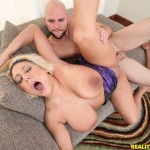 Melodie in Big Naturals: Big Ass Knockers 07