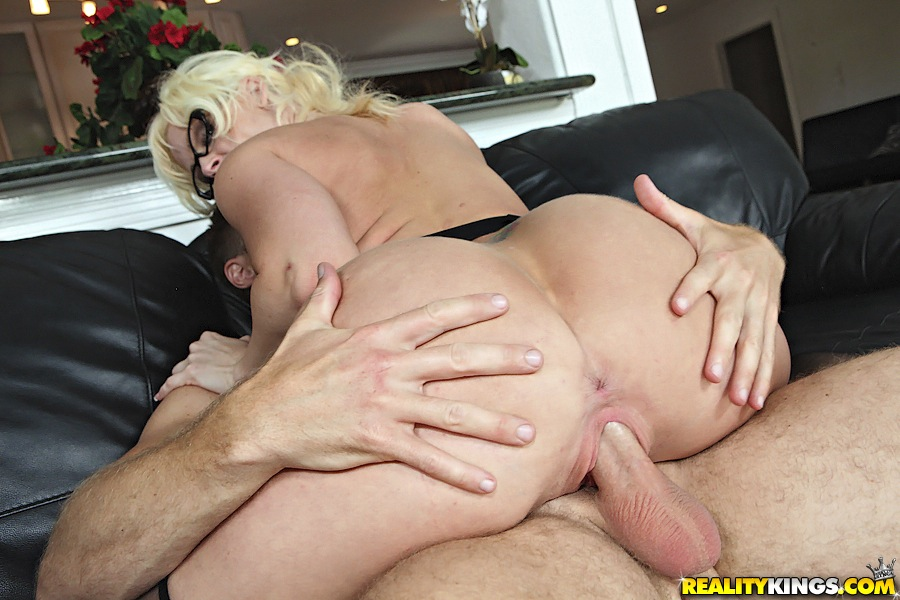 Reality kings milf porn share