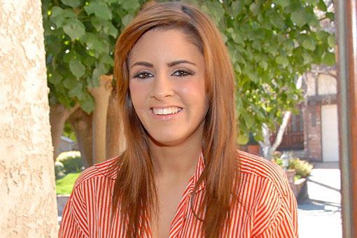 Bella Luciano in Cum Fiesta: Ciao Bella