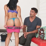 Liv Aguilera in 8th Street Latinas: Love for Liv 01