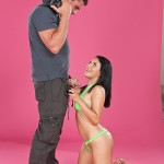 Liv Aguilera in 8th Street Latinas: Love for Liv 07