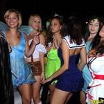 Evi Fox in In The Vip: Horney Halloween 01
