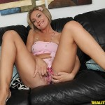 Holly Marie Bryn in Cum Fiesta: Mad Icing 04