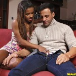 Cris Lira in Mike In Brazil: Anal Passion 04